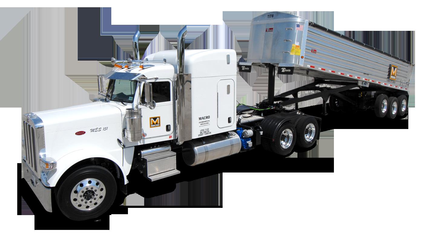 Fuel Management and Transportation
